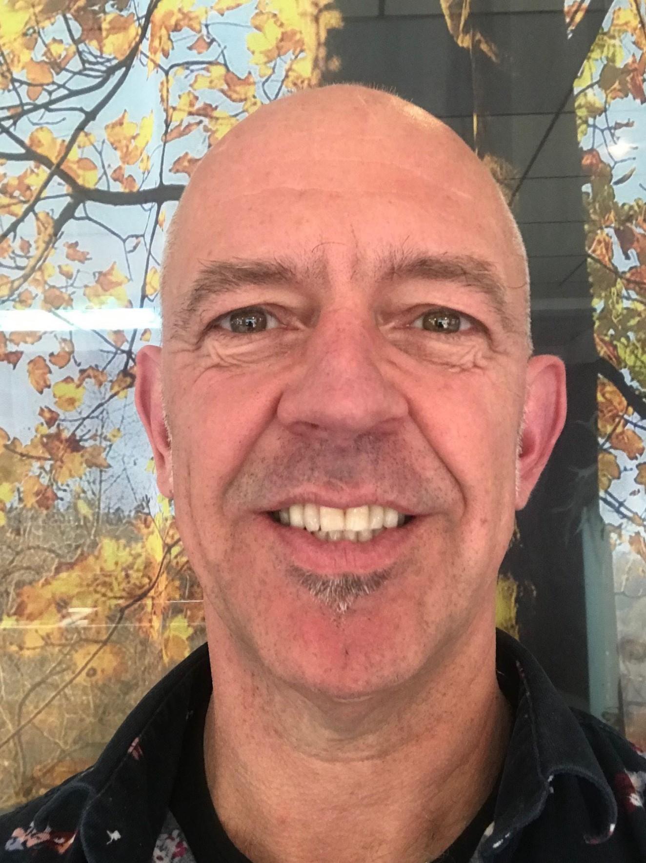 Theo van den Dungen